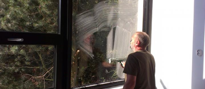 Mytí oken Praha 7